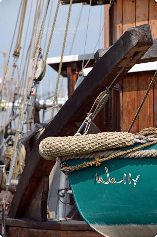 Wremen 29.07.14 Bremerhaven 60 Hafen