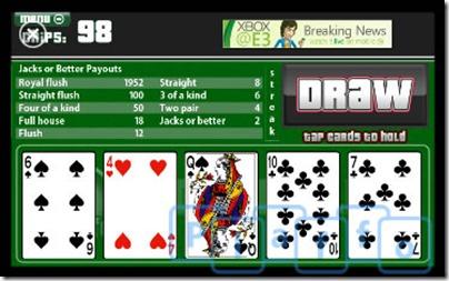 poker blitz