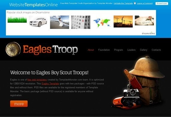 html5css3templates12