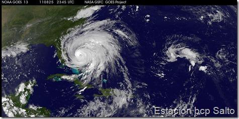 Huracan 3 Irene 25.8.11 (23.45)