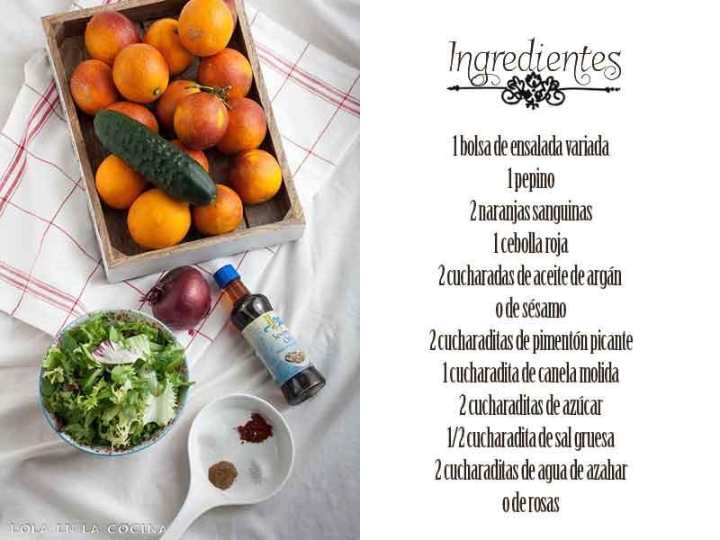 ensalada-de-naranja-ingredientes