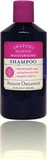 Awapuhi Mango moisturizing shampoo
