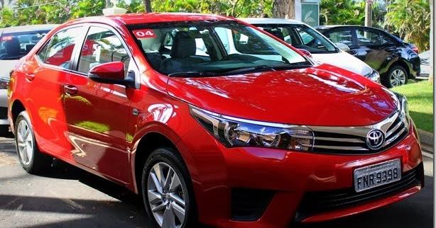 Maior e com cara mais moderna, novo Toyota Corolla quer público mais jovem