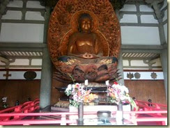 20140504_ Byodo-in Temple buddha (Small)