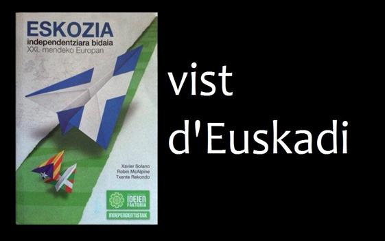 Yes Escòcia vist d'Euskadi