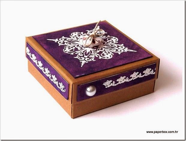 Gift Box- Geschenkverpackung-Kutija (2)