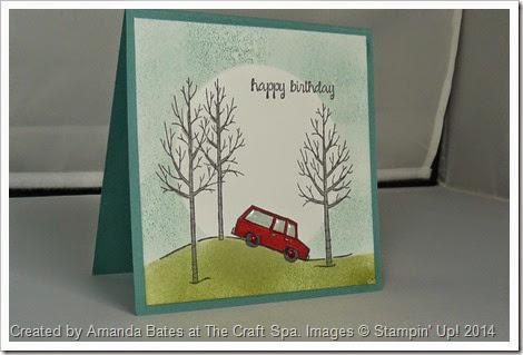 White Christmas, Soft Sky, Mask & Sponge, Amanda Bates, The Craft Spa  (9)