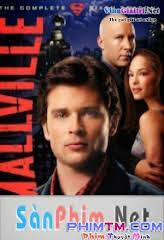 Thị Trấn Smallville: Phần 6