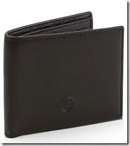 Georgio Armani Billfold Wallet
