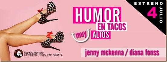 Humor en Tacos Altos