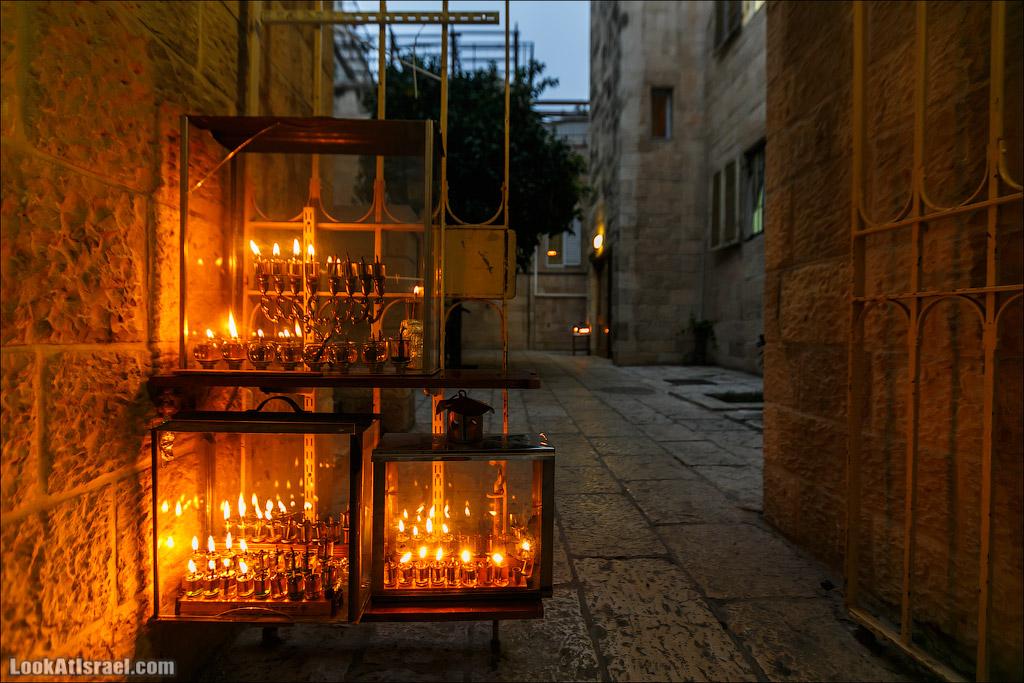 Hanukkah in Jerusalem - ingrandimento - link ad un articolo/studio del Rabbino Capo di Roma Di segni dans amici 20141219_jerusalem_hanukkah_015_5D3_3276