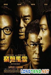 Thiết Thính Phong Vân 3 - Overheard 3 Tập HD 1080p Full