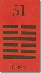 I Ching 51