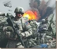 Siria:un'altra guerra per procura della NATO