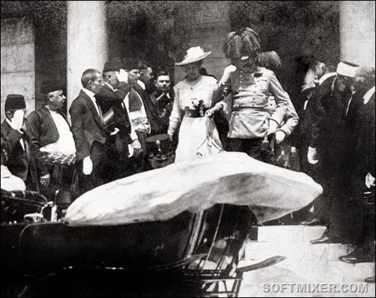 Postcard_for_the_assassination_of_Archduke_Franz_Ferdinand_in_Sarajevo