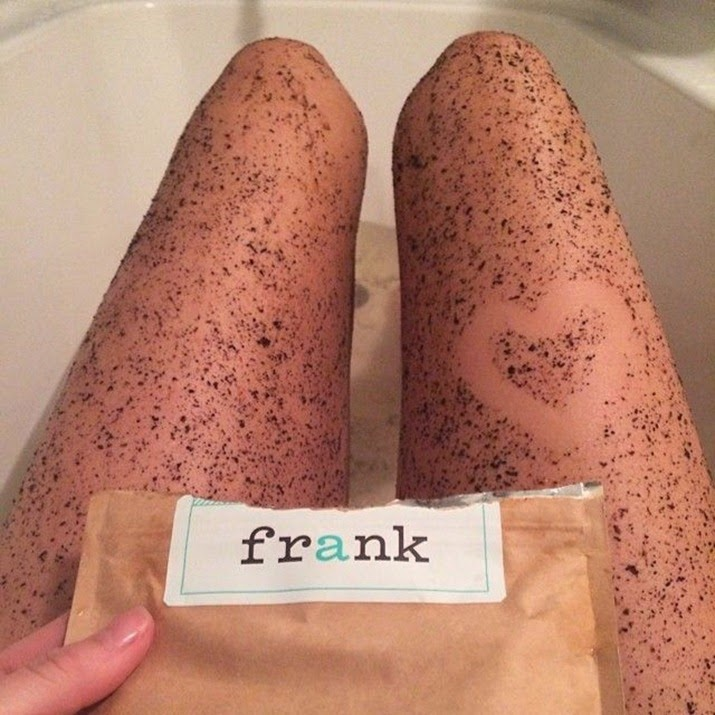 frank body review funziona scrub