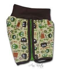 Shorts 86 92 side