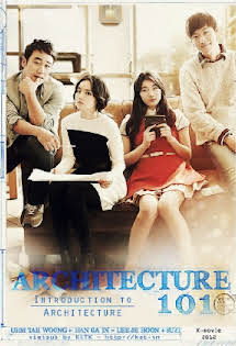 Lớp Kiến Trúc - Introduction to Architecture