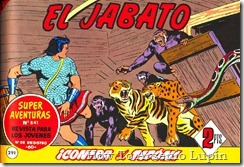 P00030 - El Jabato #300