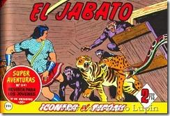 P00030 - El Jabato #300