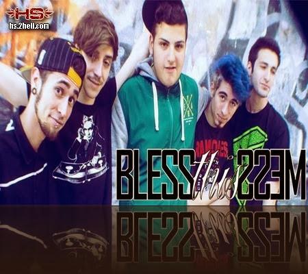 blessthismessband