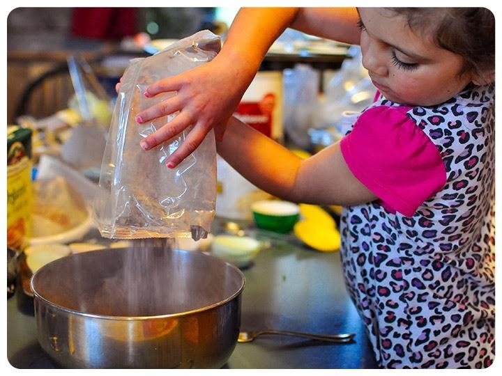 cake making 6