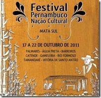 Festival Pernambuco Nação Cultural