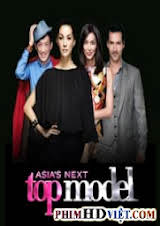 Asias Next Top Model  Season 1