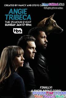 Cảnh Sát Cùi :phần 1 - Angie Tribeca Season 1