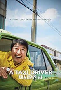 Tài Xế Taxi - A Taxi Driver