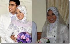 Noor Dayana dan ashraf muslim