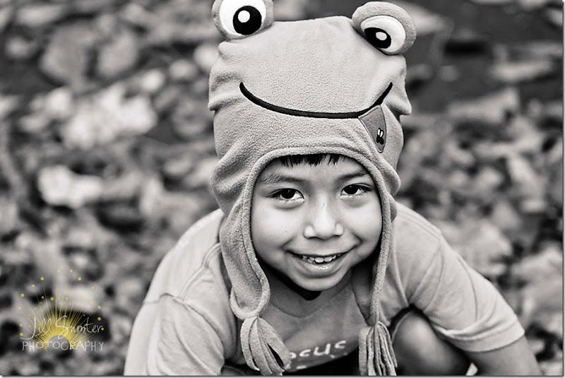 j-frog-8292