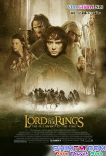 Chúa Tể Những Chiếc Nhẫn: Hiệp Hội Của Nhẫn - The Lord Of The Rings: The Fellowship of the Ring (2001)