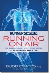 Running On Air book review