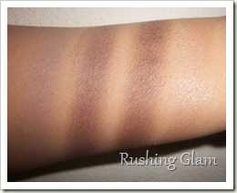 Nude on Nude Swatches