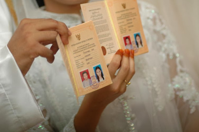 Kades di Trenggalek Protes Wajib Nikah di KUA