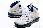 lbj10 fake colorway olympic 1 03 Fake LeBron X