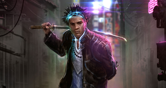 Hiro Protagonist