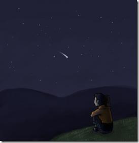 mencari jodoh bintang
