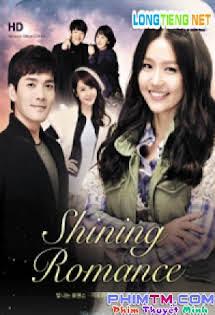 Thử Thách Tình Đời - Shining Romance Tập 16 17 Cuối