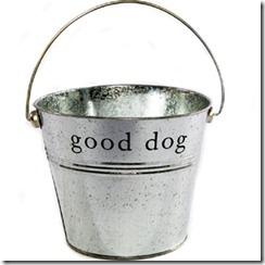 gooddogbucket