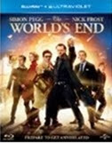 DVD - Worlds End
