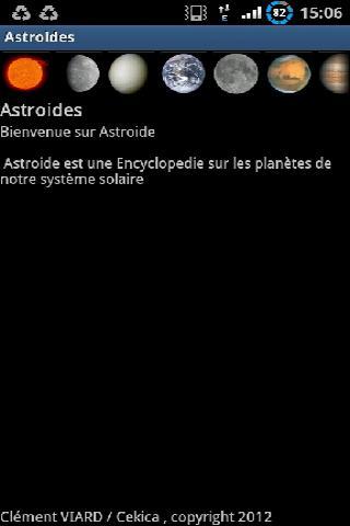 Astroide