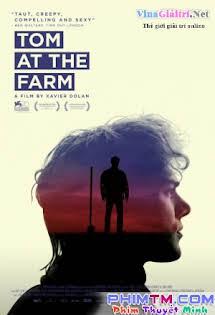Người Tình Quá Cố - Tom At The Farm Tập 1080p Full HD