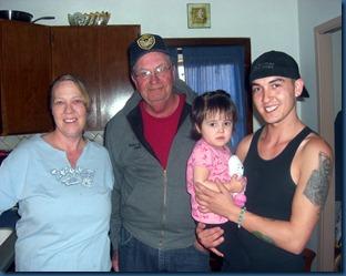 Four Generations (2)