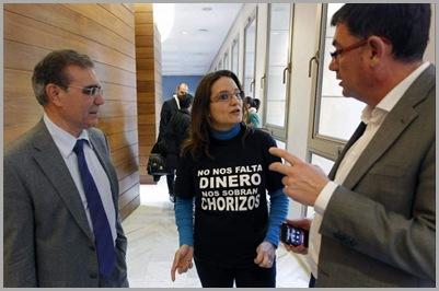 MONICA OLTRA Y LAS DROGAS