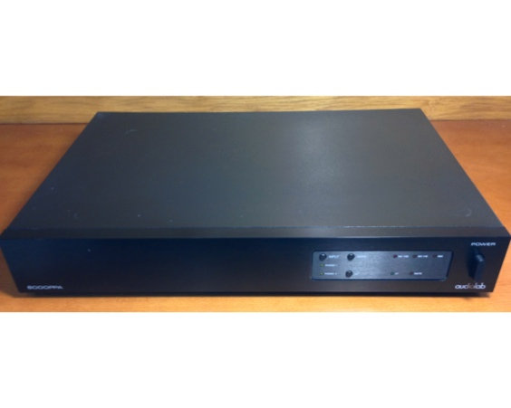 AUDIOLAB 8000 PPA - PHONO STAGE