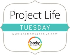 Blog- Project Life