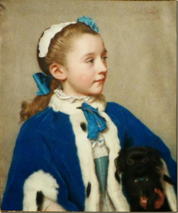 Liotard, Maria Frederike van Reede