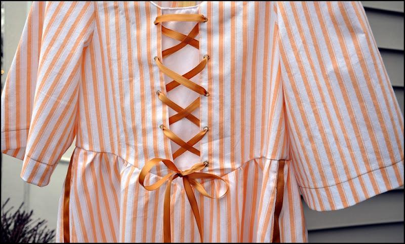 Felicity Tea Dress, 2011 004